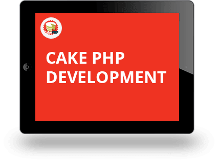 cakePHP Developement service