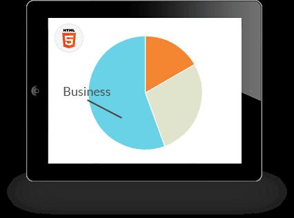 html5 web developer