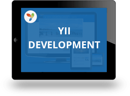 YII Developement service