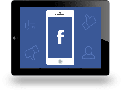 facebook app developement service