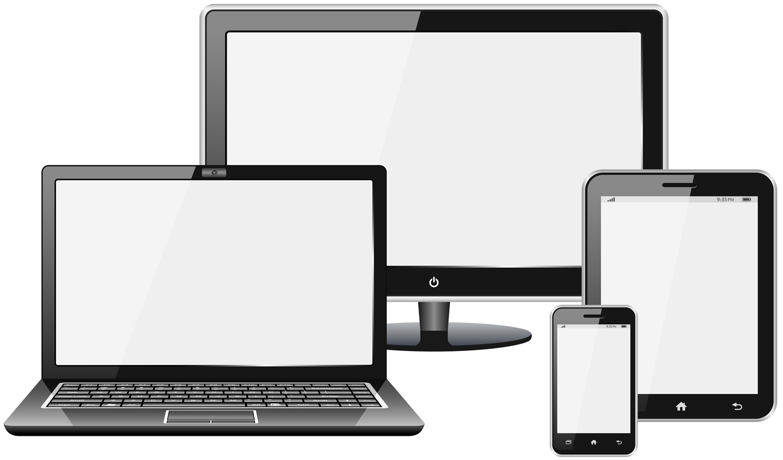 Mobile Apps & Responsive Website