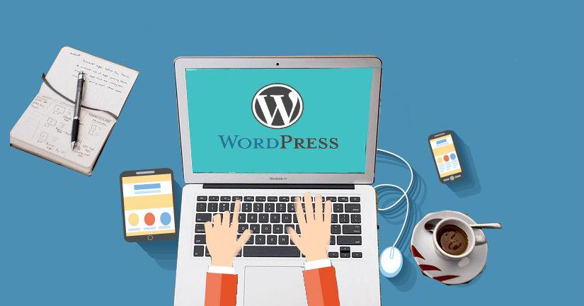 Wordpress Steps for Website Creation