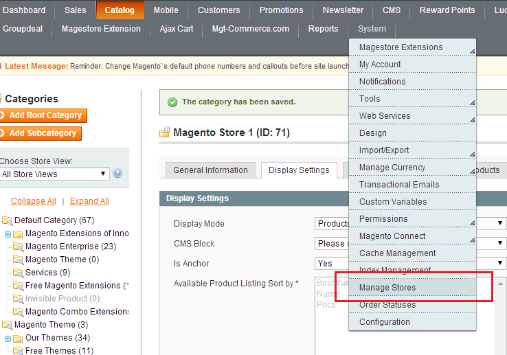 setup-multiple-stores-for-magento