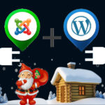 Top 10 Free WordPress and Joomla Christmas Plugins