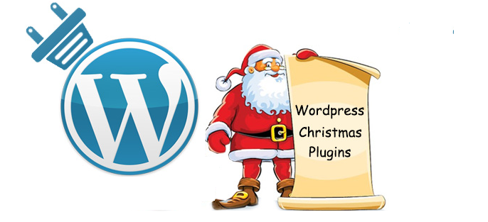 WordPress Christmas Plugin