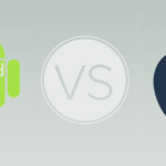 Selecting Amongst The Best Platform: Android Vs iOS