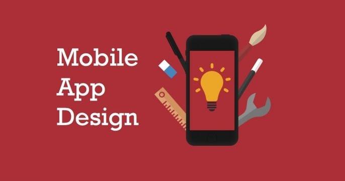Mobile App Design-