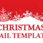 Christmas Email Templates: It's Time To Sow The Seeds of Holiday Mails