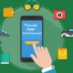 Travel App Development Services Redefining The Tour And Travel Business