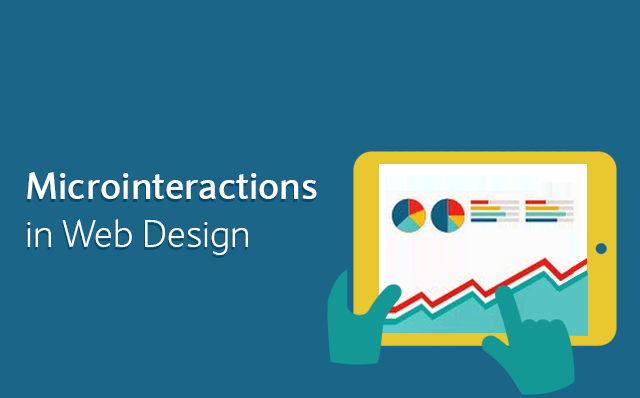 Microinteractions-