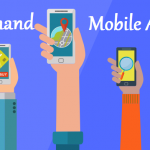 On-Demand Mobile Apps: Delivering Personalized Services