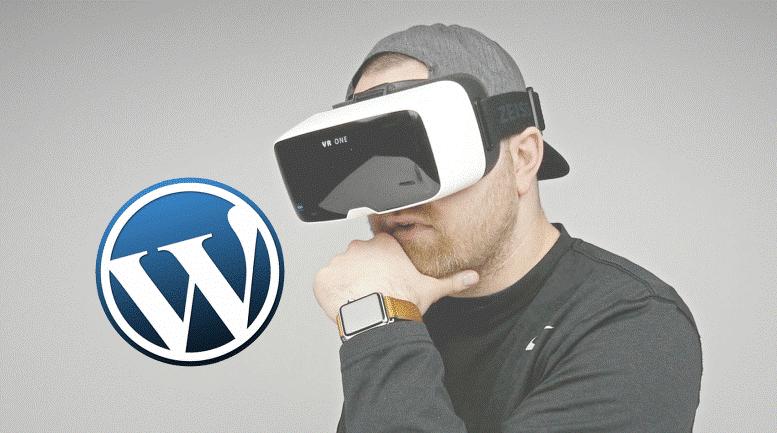 Virtual Reality-