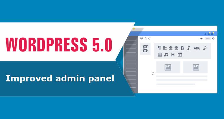 WordPress-5.0-