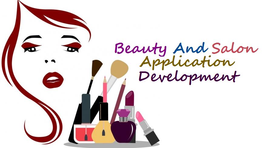 Beauty & Salon App Development