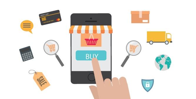M-Commerce App Development