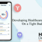 How To Do Healthcare App Development On A Tight Budget