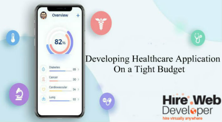 Developing Healthcare App on a Tight Budget