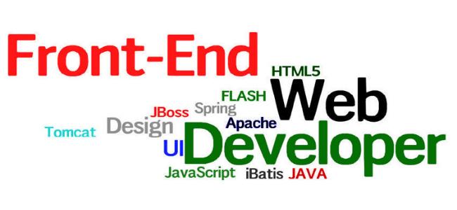Hire Front-end developer