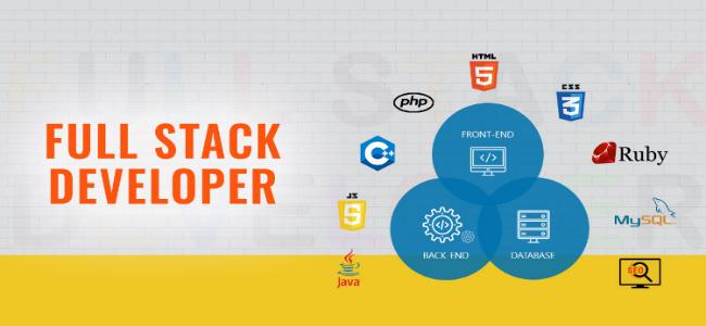 Hire Full-stack developer