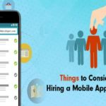 Steps To Hire The Best Mobile App Developer