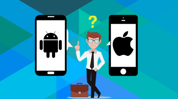 iOS or Android App Development which one to prefer in a limited budget
