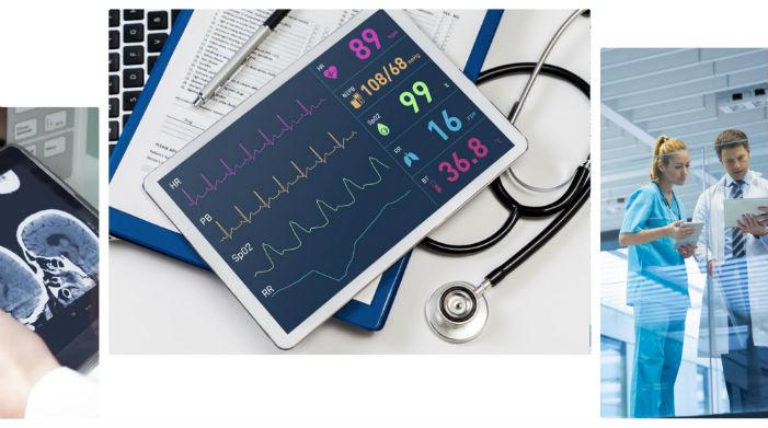 Hospital Management Mobile Application