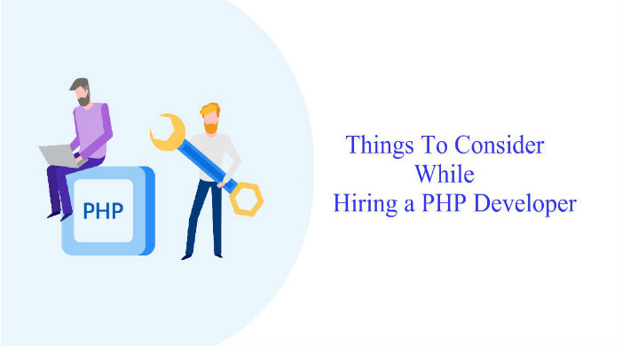 Things To Consider When Hiring PHP Developer