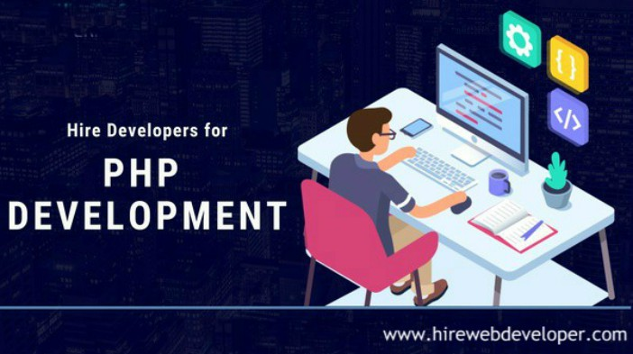 PHP Developer For Hire