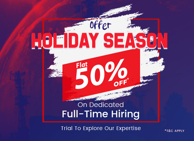 HireWebDeveloper Festival Season Offer